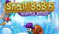 Gra: Snail Bob 6