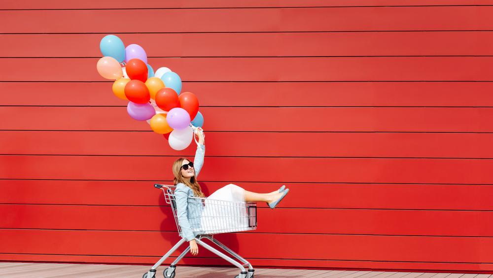 Pięć najlepszych pomysłów na spędzenie Dnia Singla