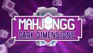 Gra: Mahjong Darks Dimension