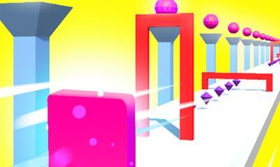 Gra: Jelly Shift Online