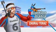 Jeu: Biathlon Mania