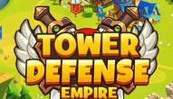 Gra: Empire Tower Defense