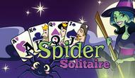 Game: Spider Solitaire 2