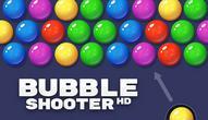 Jeu: Bubble Shooter HD