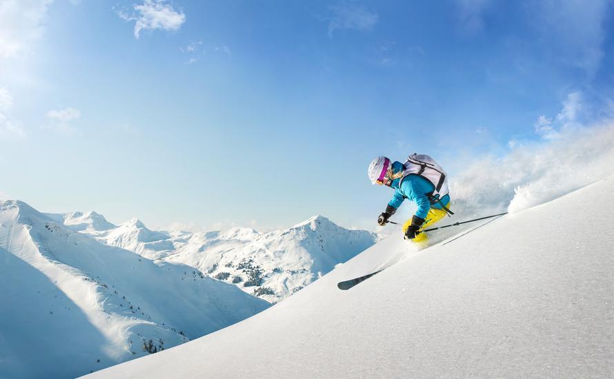 Narty w Austrii - gdzie najtaniej, a gdzie drożej?