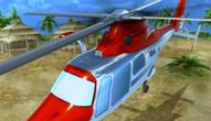 Jeu: Helicopter Rescue Flying Simulator 3D