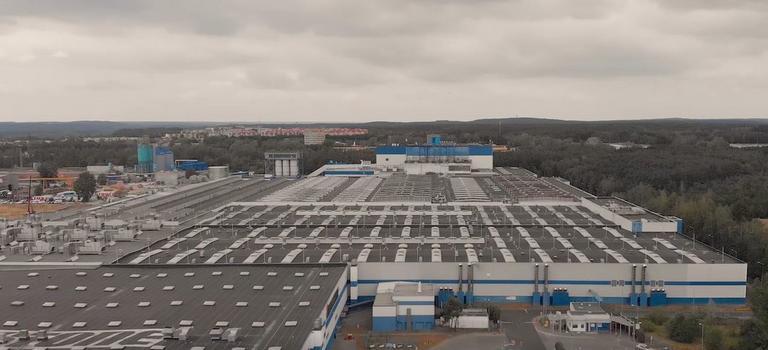 Jak powstają opony – z wizytą w polskiej fabryce...