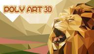 Gra: Poly Art 3D