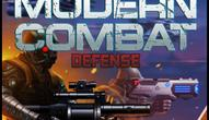 Gra: Modern Combat Defense