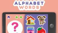 Spiel: Alphabet Words