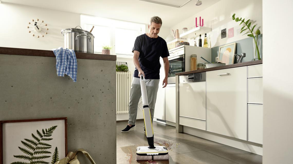 Kuchnia na błysk. Sprytne porady na czystość (i higienę!) w kuchni