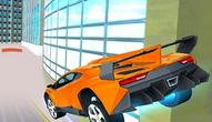 Gra: City Car Stunt 3