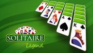 Gra: Solitaire Legend