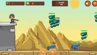 Spiel: Tower Defense Alien War