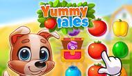 Jeu: Yummy Tales