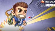Jeu: Jetpack Joyride