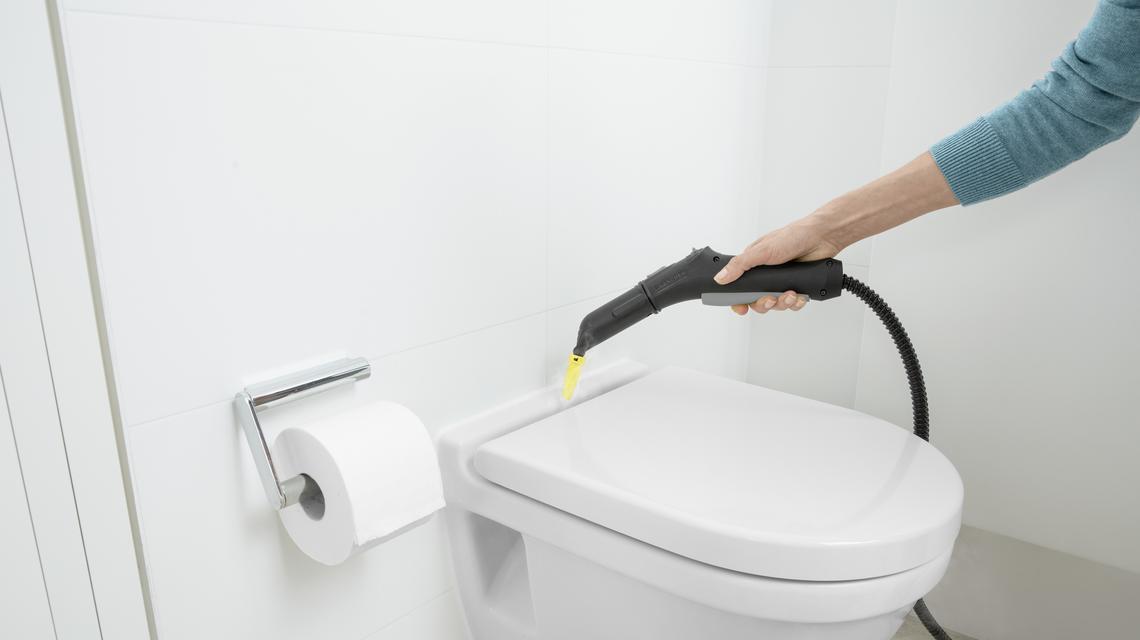 Dom bez chemii - jak posprzątać kuchnię i łazienkę bez użycia środków czystości?
