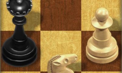 Spiel: Master Chess