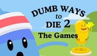 Gra: Dumb Ways to Die 2 The Games
