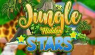 Jeu: Jungal Hidden Stars