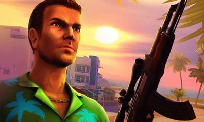 Jeu: Miami Crime Simulator 3D