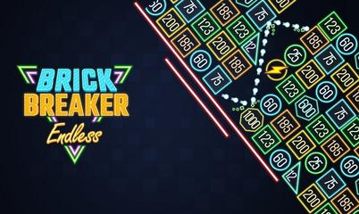 Gra: Brick Breaker Endless