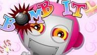 Spiel: Bomb It