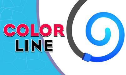 Gra: Color Line