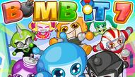 Juego: Bomb It 7