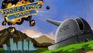 Gra: Missile Defense System