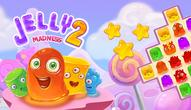 Game: Jelly Madness