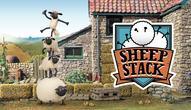 Gra: Shaun The Sheep Sheep Stack
