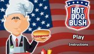 Gra: Hot Dog Bush