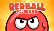 Gra: Red Ball Forever
