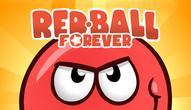Gra: Red Ball Forever