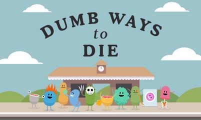 Gra: Dumb Ways To Die Original