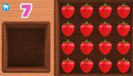 Spiel: Fruits and Vegetables