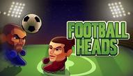 Gra: Football Heads