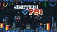 Game: Sector 781