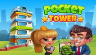 Gra: Pocket Tower