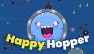 Gra: Happy Hopper