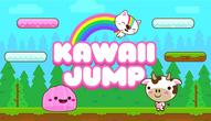 Gra: Kawaii Jump