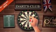 Gra: Darts Club