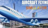 Jeu: Aircraft Flying Simulator