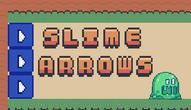 Jeu: Slime Arrows