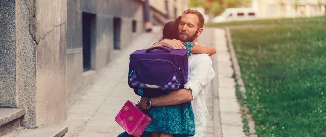 Blog Ojciec: Niebezpieczne zachowanie, które cechuje wielu rodziców