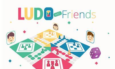 Gra: Ludo with Friends
