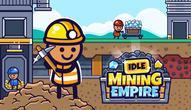 Spiel: Idle Mining Empire