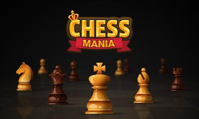 Gra: Chess Mania