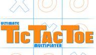 Gra: Tic Tac Toe Multiplayer